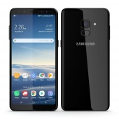 Samsung Galaxy A8 Plus 32GB